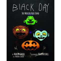 Image result for black day marcus sikora